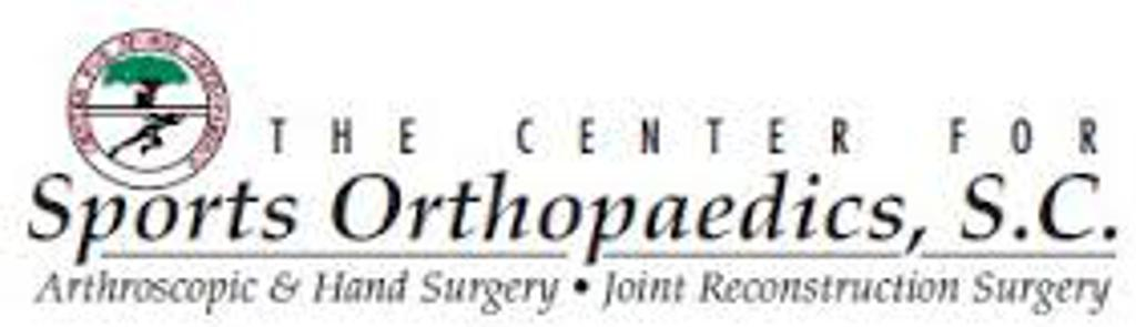 Center for Sports Orthopaedics