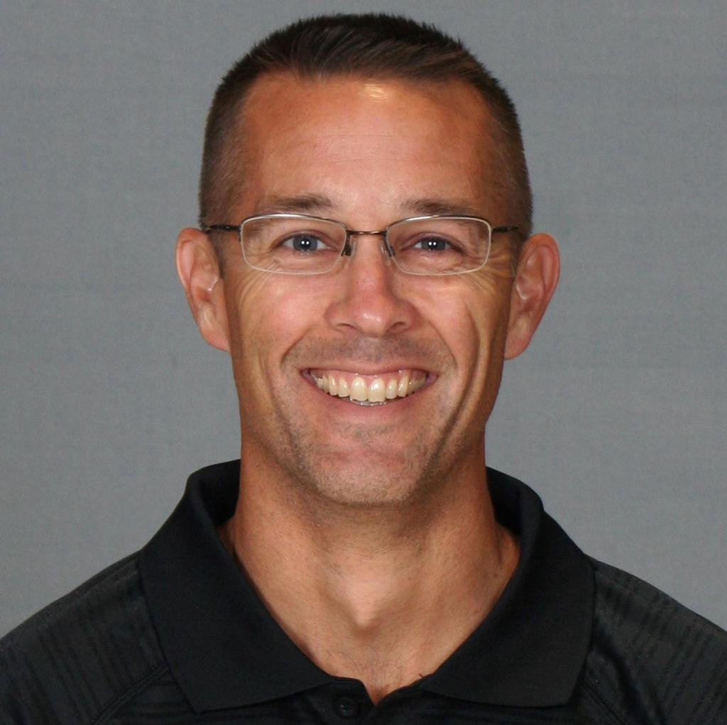 Director of Coaching Greg Holker