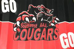 0 cougar sign small