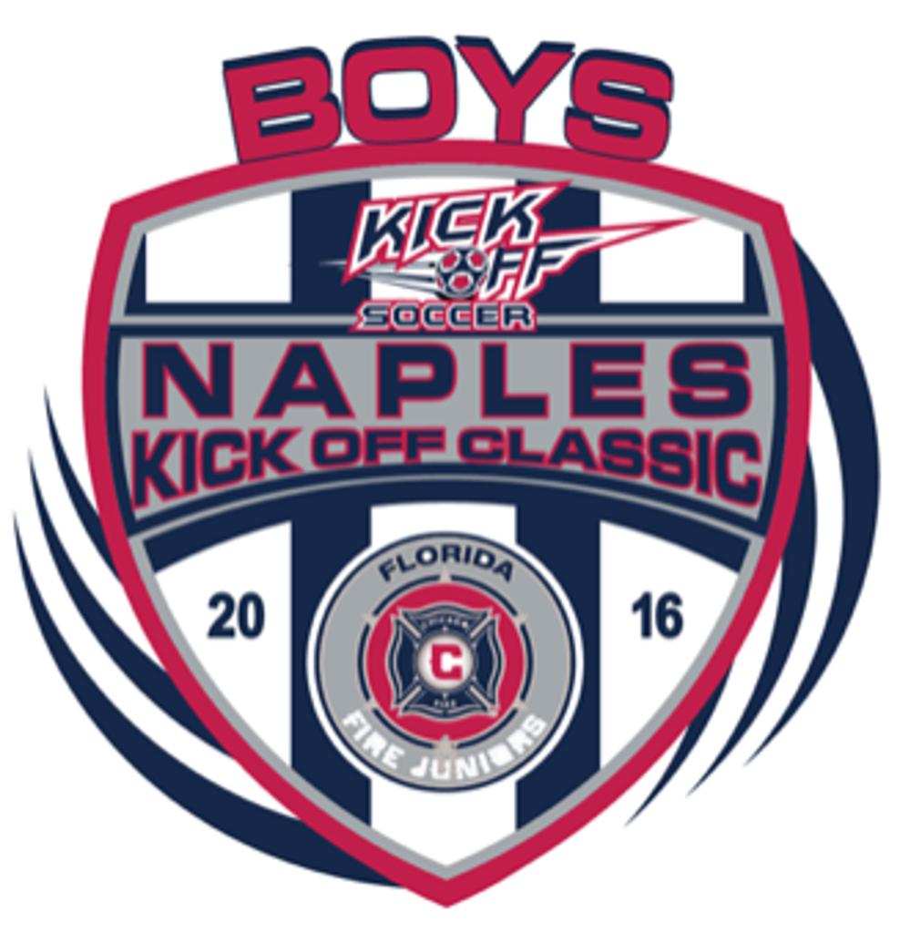 Florida Fire Juniors Host Kick Off Classic