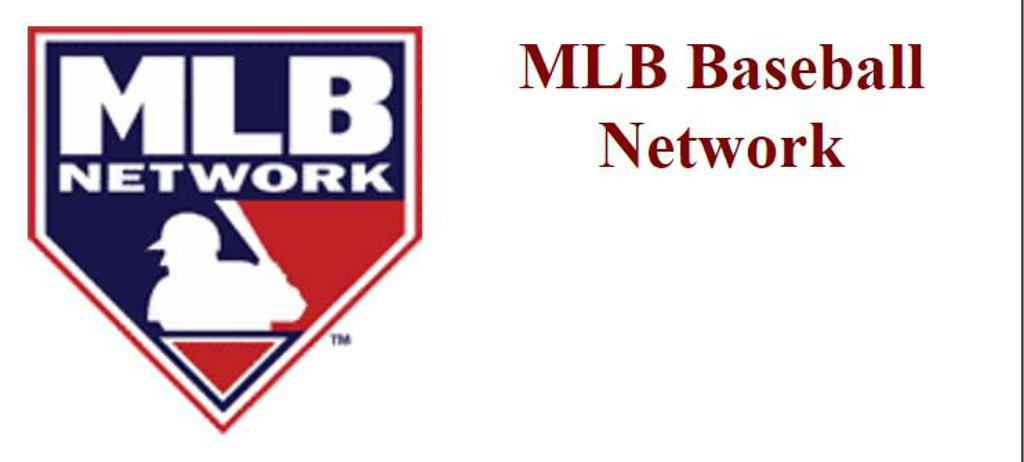 MLB Baseball Network