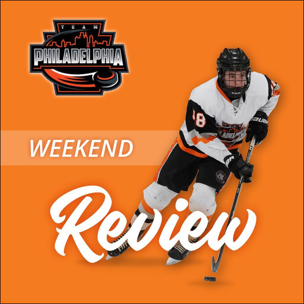 Team Philadelphia Weekend Review – September 5 – 8, 2019
