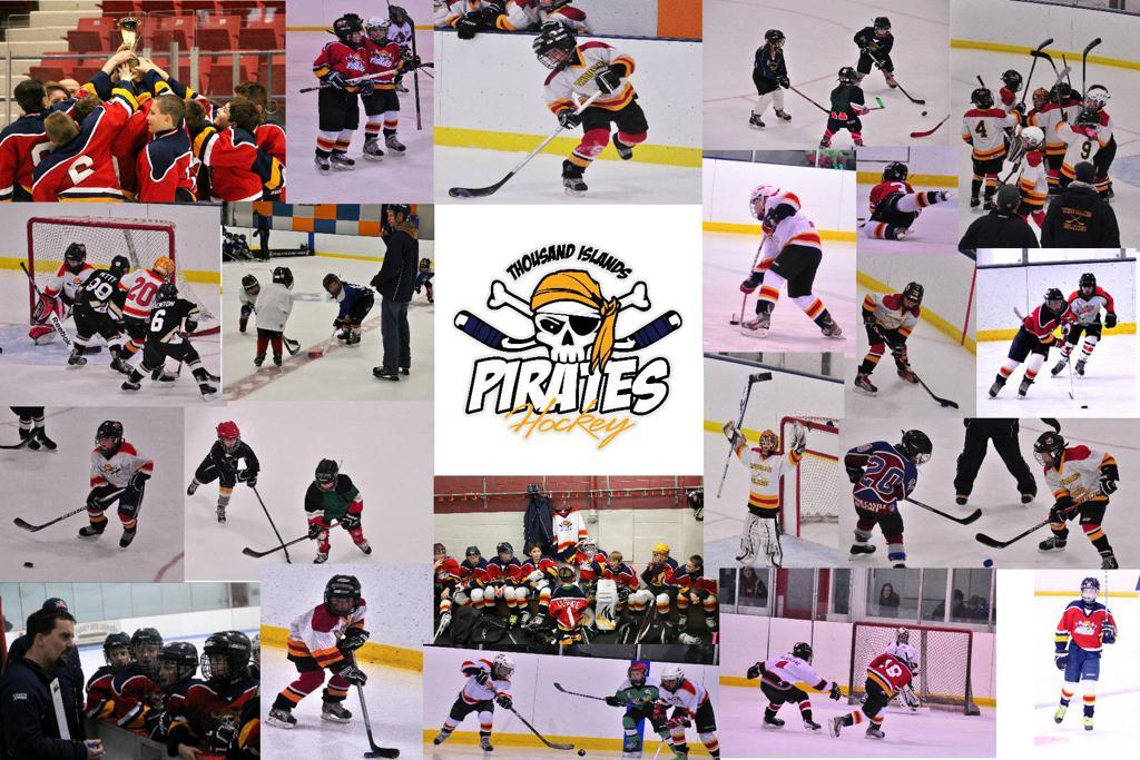 Thousand Islands Youth Hockey