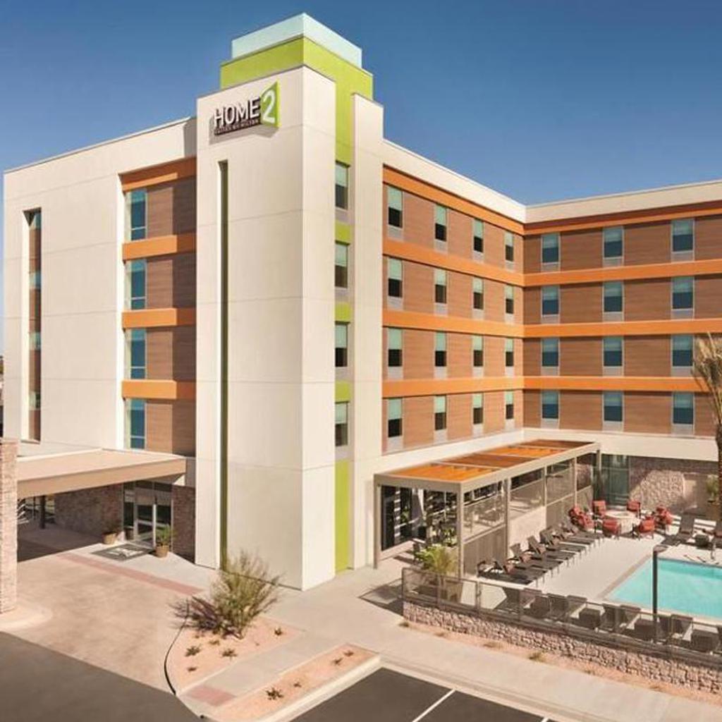 ASU Park Hotel