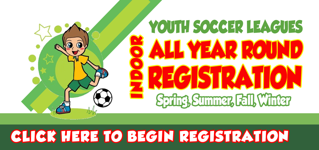 2017-2018 Winter Coed Youth Registration