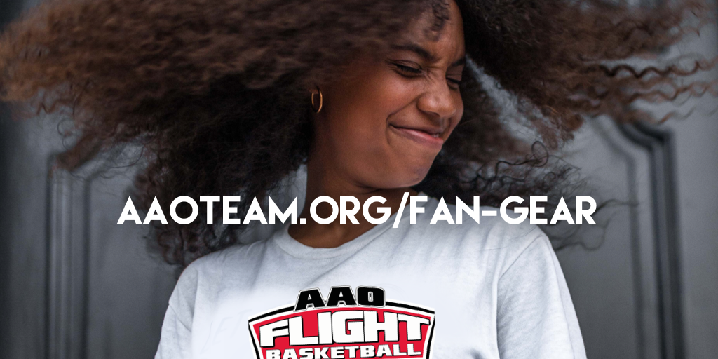 AAO Flight Fan Gear is here online!