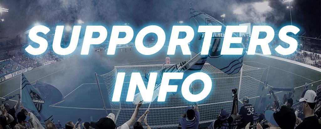 Switchbacks F-C Supporters Information