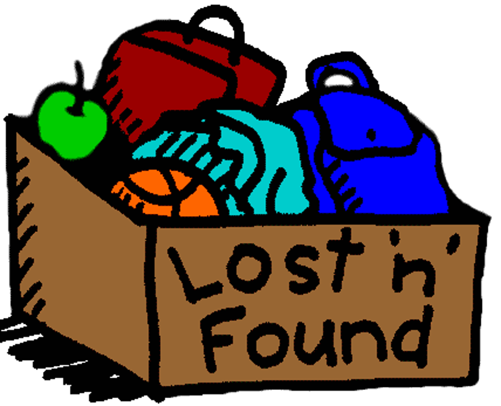 lost and found clip clipart vector illustration u2022 rh namnet org lost and found box clipart