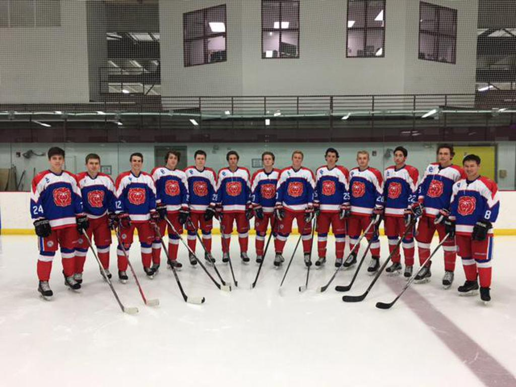 Cherry Creek Varsity Seniors