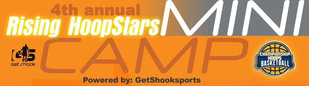 Rising HoopStars Web Banner