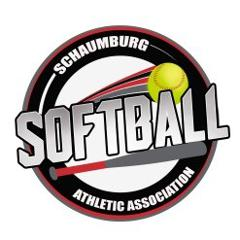 SAA Softball