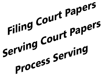 process serving and court papers and mississauga lawyers and mississauga paralegals and serving court papers in mississauga and brampton courthouse and kevin j johnston and mayor Bonnie Crombie