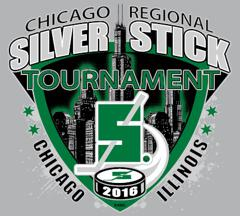 2016 Chicago Regional Silver Stick