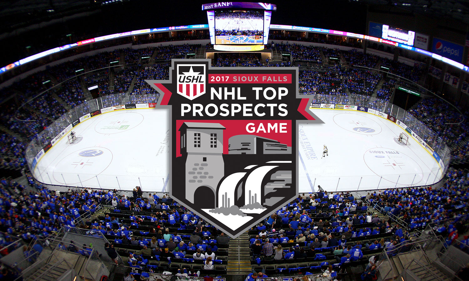 USHL: NHL Top Prospects Game Roster Announced