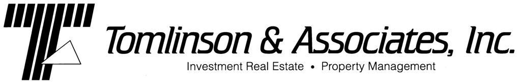 Tomlinson & Associates