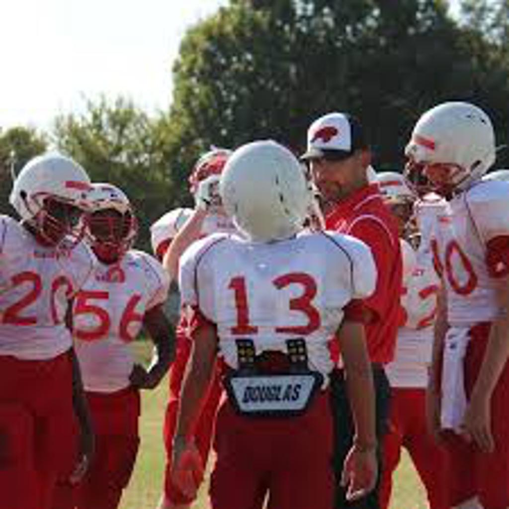 Why is 7on7 important for young student athletes competing for playing time.