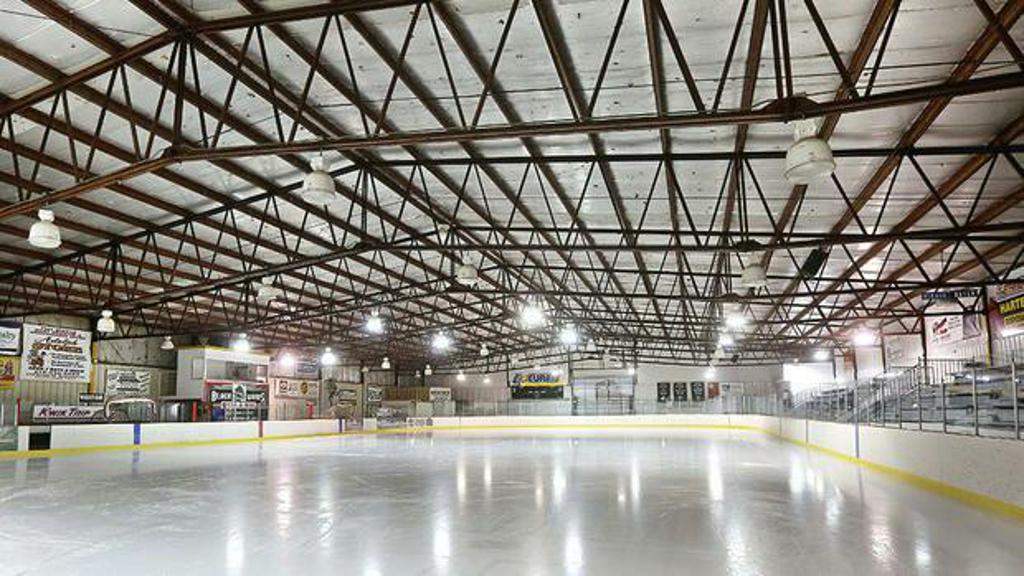 Proctor Amateur Hockey - Hot Nude 18-7439