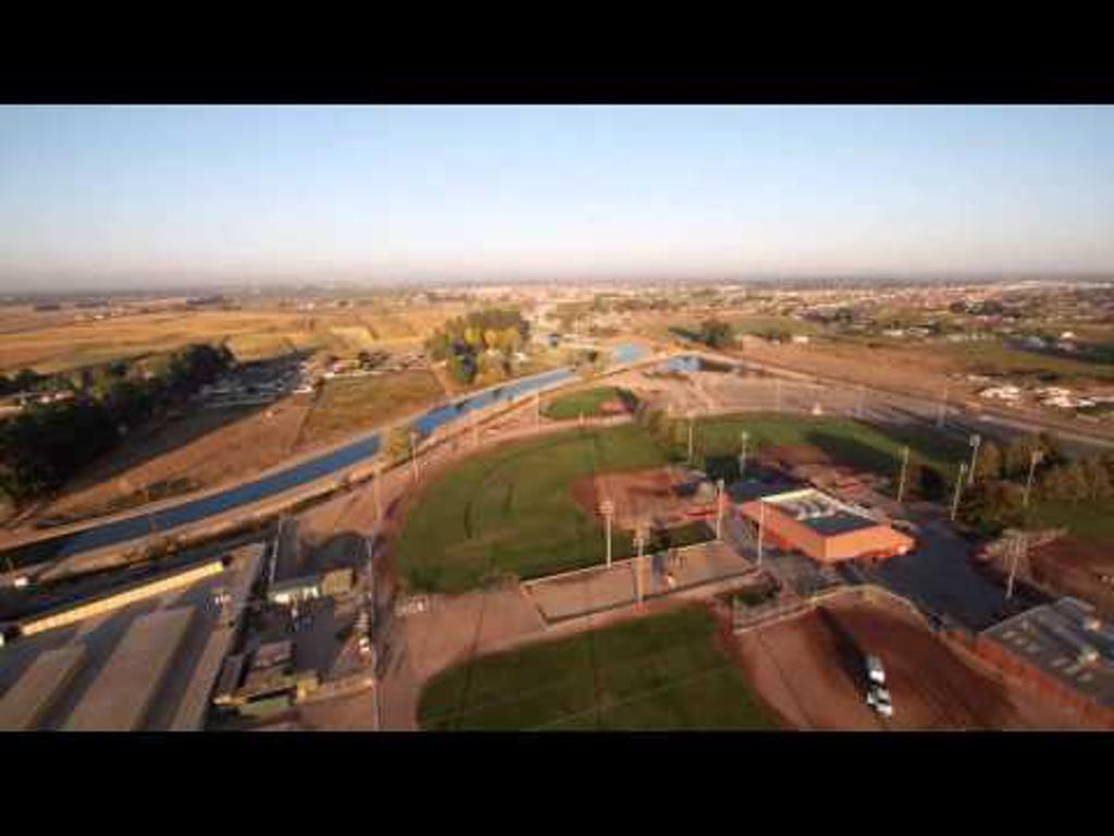History Of Rainbow Sports Complex