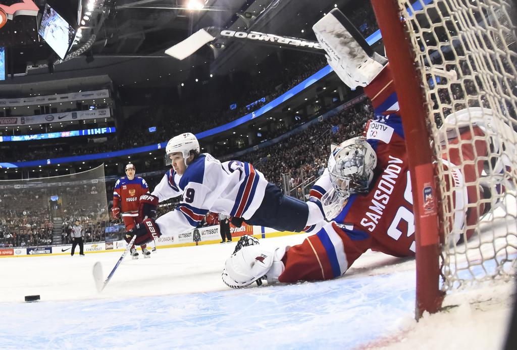 USA vs Russia - 2017 IIHF World Junior Championship  044c938c2