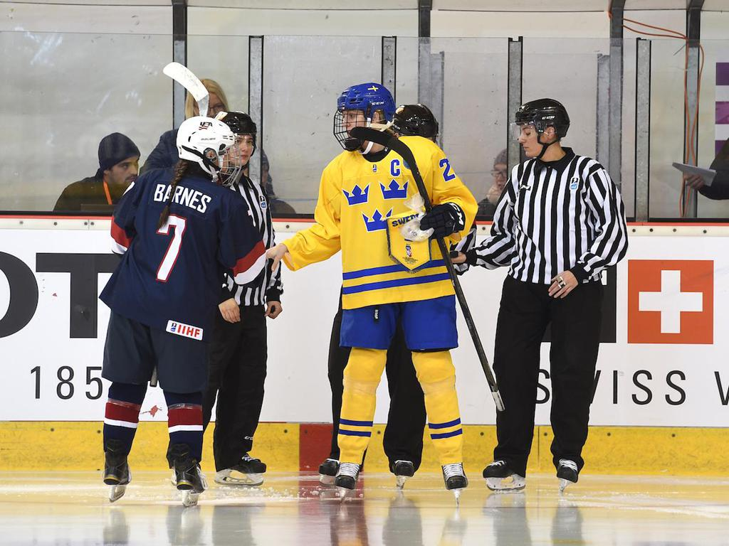 Hockey is one of the biggest sports in North America, at the USA Hockey National is where hockey begins and ends in the United States. If you want to get involved with the sport, whether to find a coach, to become an official or even to apply for membership, .