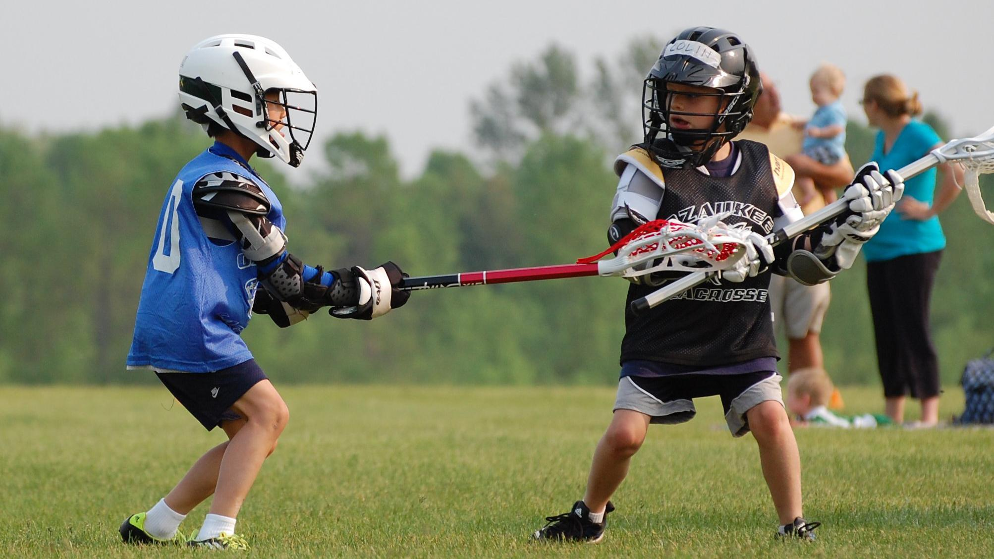 a research on the game of lacrosse Lacrosse basics shooting is a fundamental part of the game lacrosse it's important to learn the different styles, techniques  research papers.