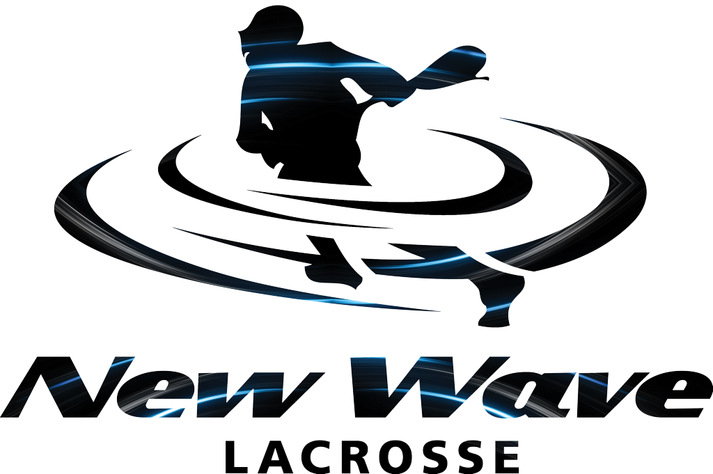 New Wave Lacrosse Boys Logo