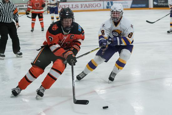 MN H.S.: Reusse - Delano Turning Into An Unlikely Hockey Hotbed