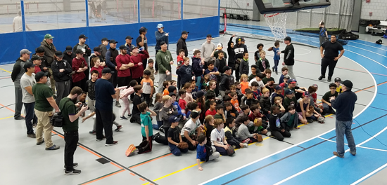 Cambridge Citywide Clinics 2019
