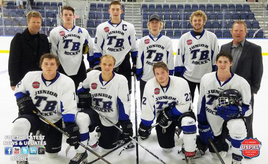 add5d735217 USPHL  From The State Of Hockey To Hockey Paradise In Tampa Bay