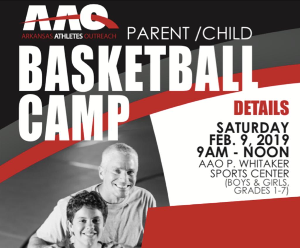 AAO Parent Child Camp