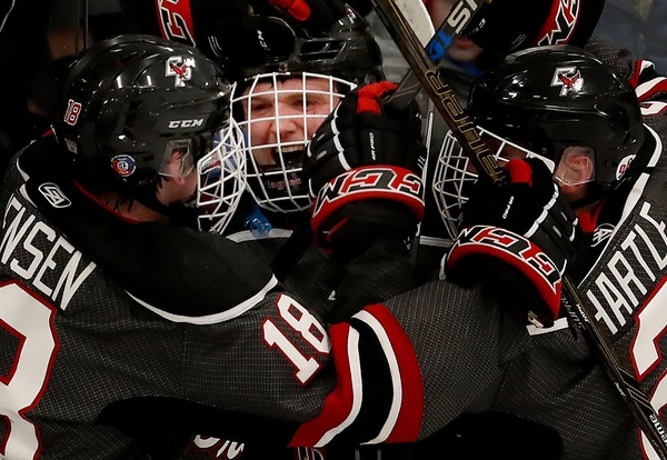 MN H.S.: What Makes Eden Prairie Hockey Star Casey Mittelstadt So Good? (audio)