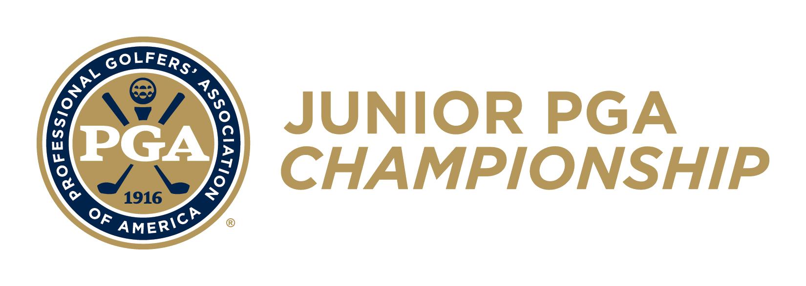 PGA Junior Series Logo