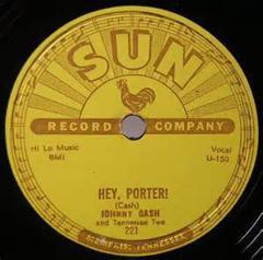 Hey Porter Single