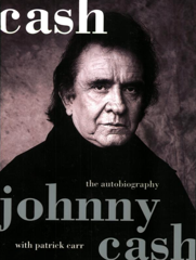 JC Autobiography Book Cover