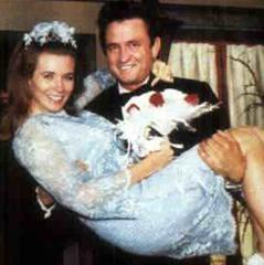 Johnny and June's Wedding