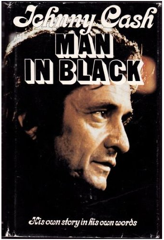 Man in Black Book Cover