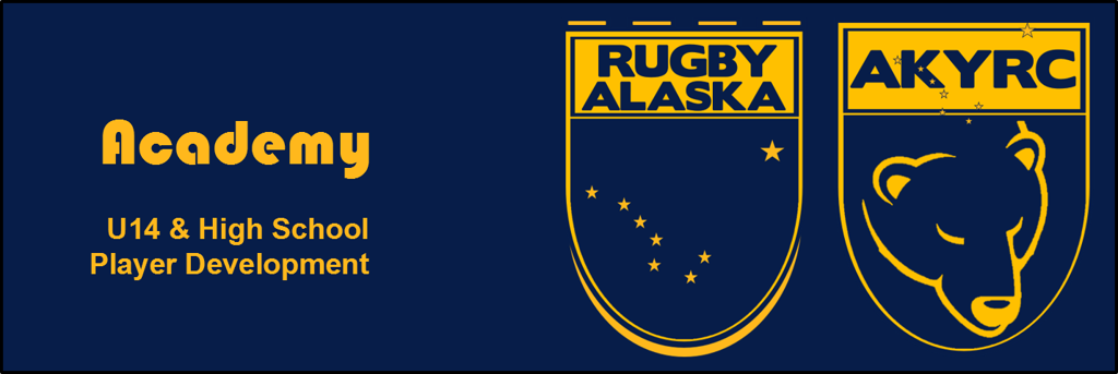 Rugby Alaska Academy