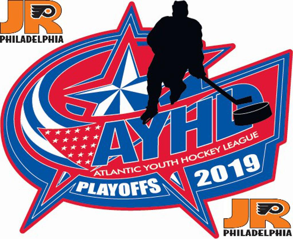 Four Jr. Flyers teams advance to AYHL Playoffs