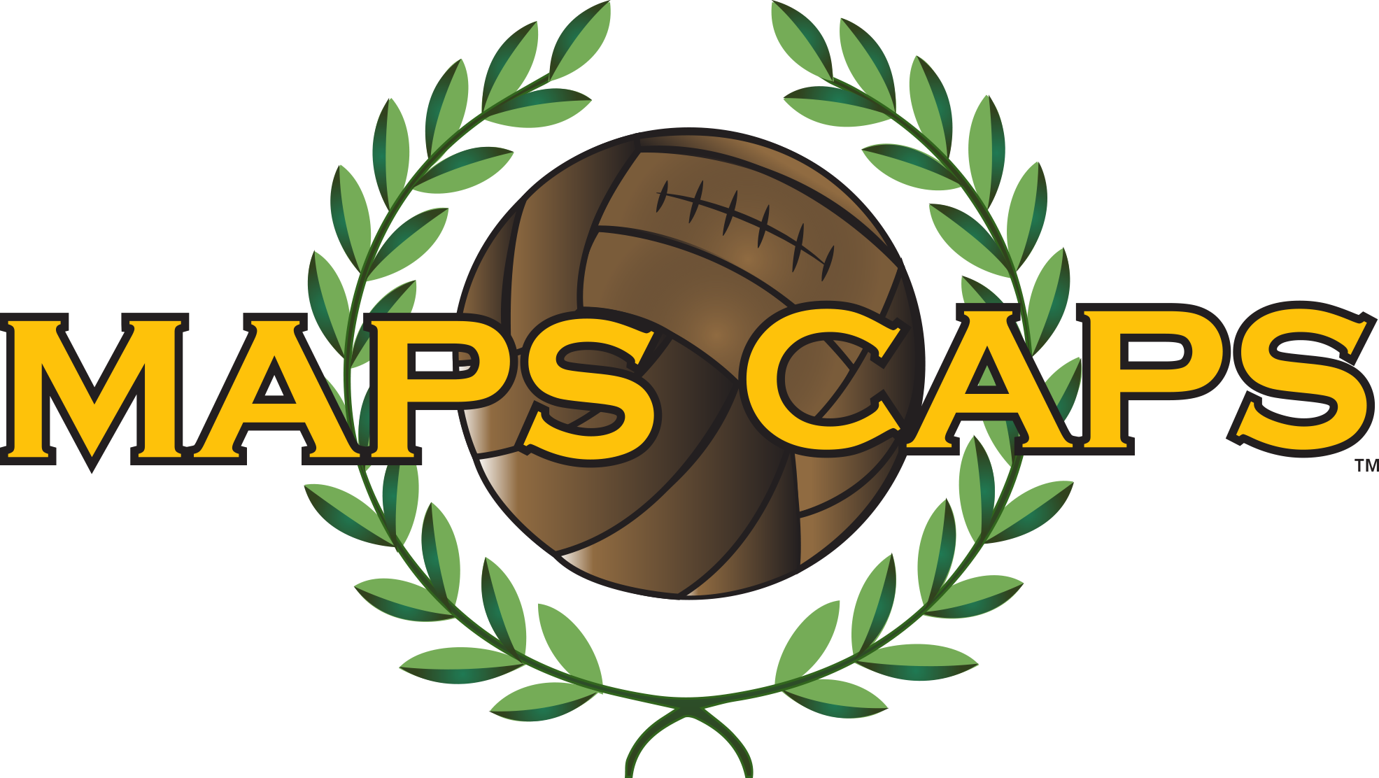 MAPS CAPS - Maps soccer