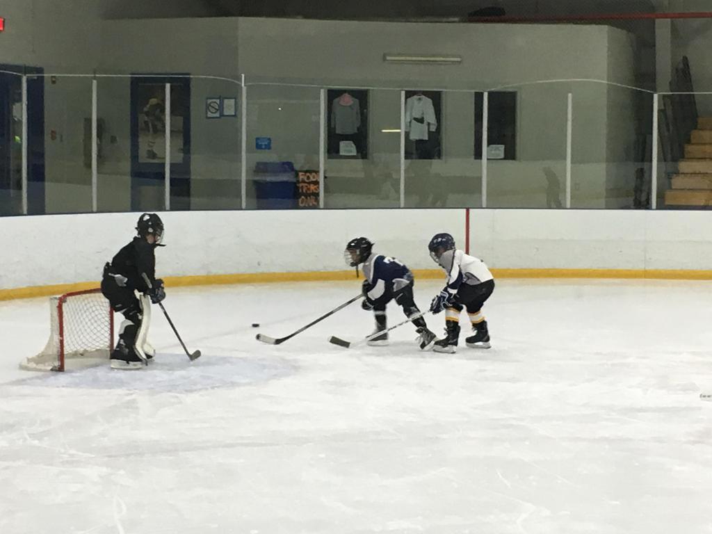 midget house hockey