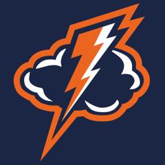 Long Eaton Storm Logo
