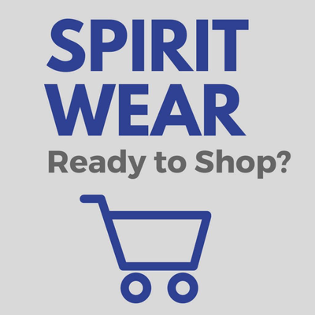 Image result for spirit wear