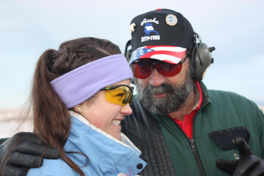 "Click on ""About Us"" to learn more about Alaska SCTP-YESS"
