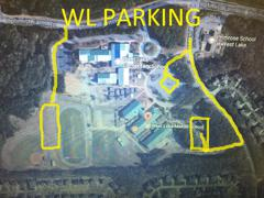WEST LAKE ATHLETIC PARKING