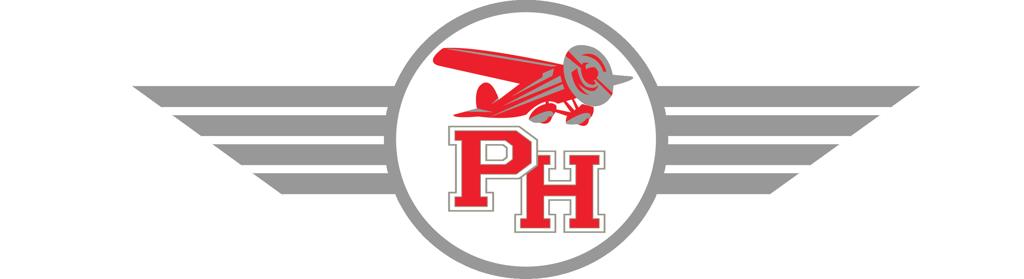 Pine Hollow Middle School Athletics Logo
