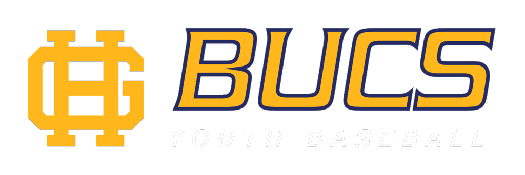 Grand Haven Youth Baseball Logo