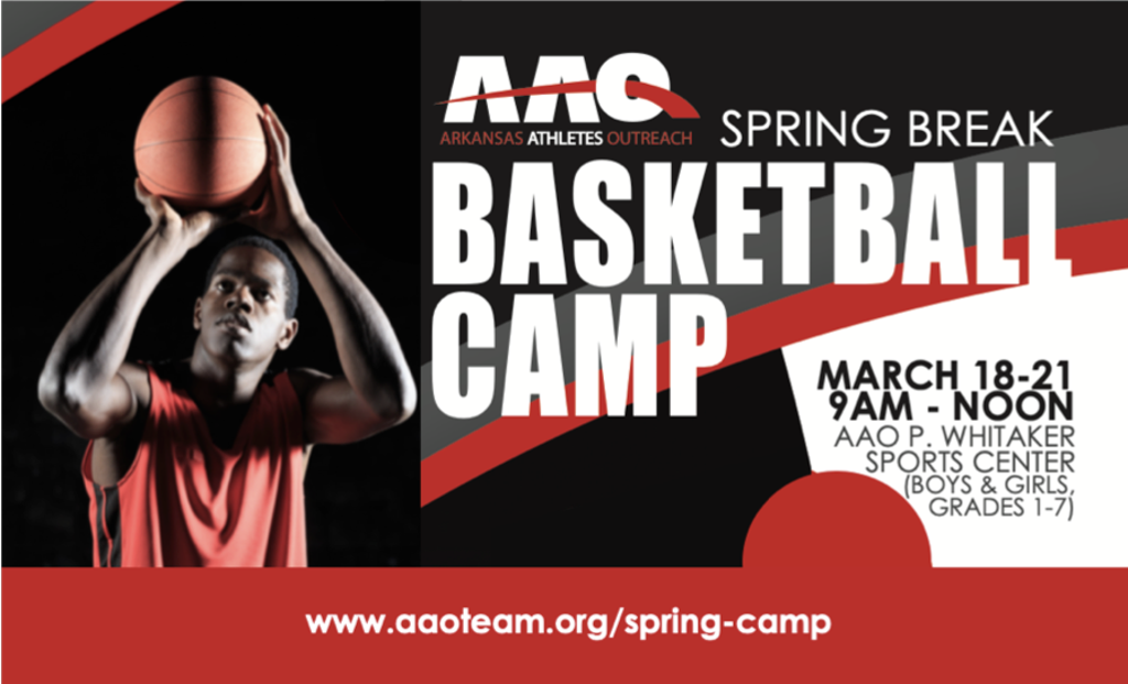 AAO Spring Break Camp