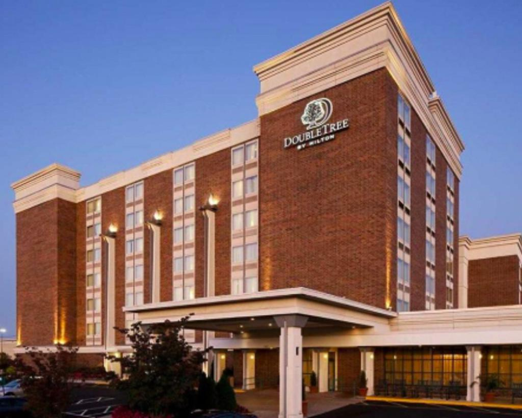 DoubleTree By Hilton Concord Pike