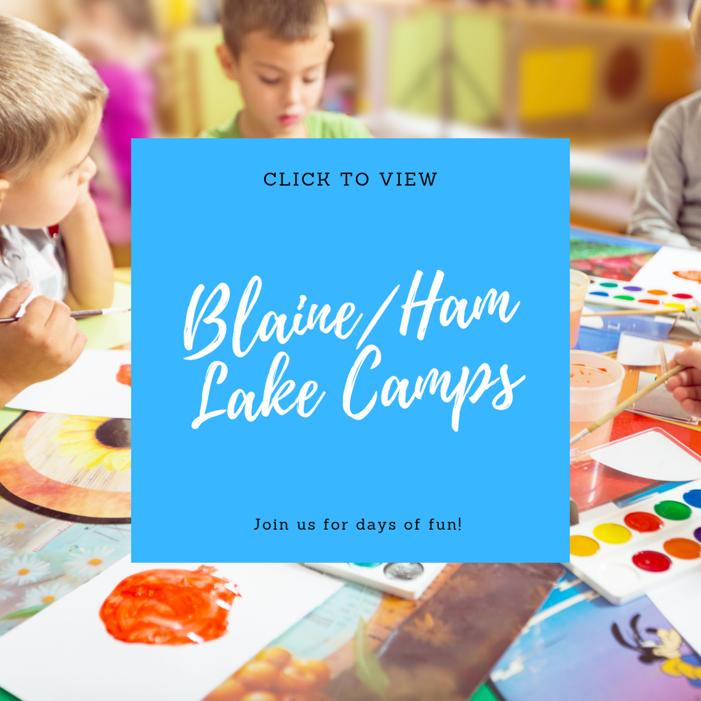 """Blaine/Ham Lake Camps """"click to view"""" image"""