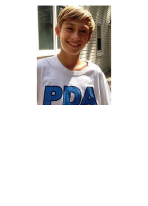 Daniel Edelman, (Warren, NJ) - Player Development Academy